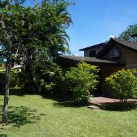 Hotel Pictures: Casa Tranquila, Barra do Sahy