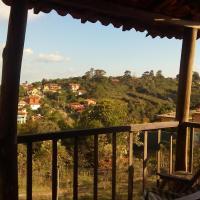 Hotel Pictures: Chalés da Montanha Lavras Novas, Lavras Novas