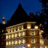 Marceau Champs-Elysées