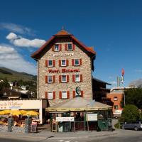 Hotel Pictures: Hotel Bellaval Scuol, Scuol