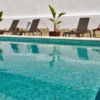 Hotel Pictures: Casa Ibiza, Santa Gertrudis de Fruitera