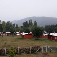 Fotos do Hotel: Cabañas El Alto, Licán Ray