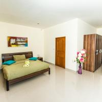 Three-Bedroom Villa 10A