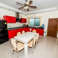 Three-Bedroom Villa 10B
