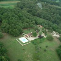 Hotel Pictures: Gite Pech Cujoul, Gourdon-en-quercy
