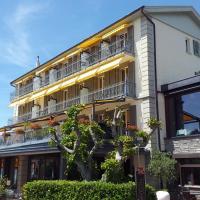 Hotel Pictures: Baron Tavernier Hotel & SPA, Chexbres