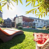 Hotel Pictures: Árbores de Lenda, Xares