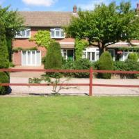 Hotel Pictures: Highfield Farm Guest House, Curdworth