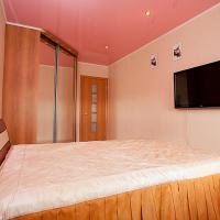Hotel Pictures: Apartment Privokzalnye, Chelyabinsk