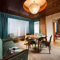 Exclusive Suite with Balcony