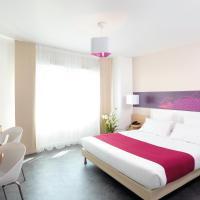 Hotel Pictures: Appart'City Confort Paris Rosny-sous-Bois (Ex Park & Suites), Rosny-sous-Bois