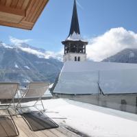 Hotel Pictures: Apartment Obersaxen - Val Lumnezia, Vella