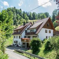 Hotel Pictures: Gästehaus Resi, Bad Peterstal-Griesbach