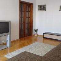 Zdjęcia hotelu: Apartment on Vernadskogo 28, Lwów