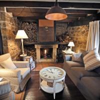 Hotel Pictures: Posada Reserva Verde, Bárcena Mayor