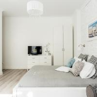 Studio Apartment - Crystal