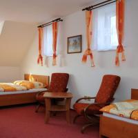 Hotel Pictures: Penzion Rakovec, Bukovinka