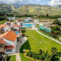 Hotellikuvia: Hotel Regina Resort & Convenciones, Cochabamba