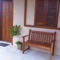Hotel Pictures: Nascer Do Sol Suites, Guarda do Embaú