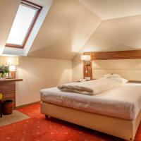 Comfort Double Room - Blue Monday Offer