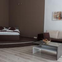 Budapest Center Apartments Nicole
