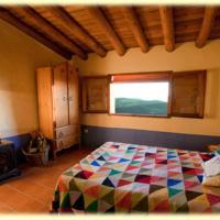 Hotel Pictures: El Nido de La Collalba, Cabañas del Castillo
