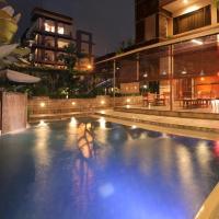 Φωτογραφίες: Bali World Hotel, Μπαντούνγκ
