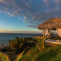 Villas del Mar Máncora