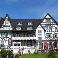 Hotelbilleder: Hotel Hiddensee Hitthim, Kloster