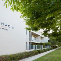 Hotel Pictures: Pinnacle Apartments, Canberra