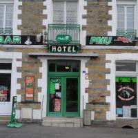 Hotel Pictures: Au Préambule, La Guerche-de-Bretagne