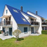 Hotel Pictures: Ferienwohnungen Wasserweg 5, Zingst
