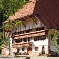 Hotel Pictures: Deckerhof, Hausach