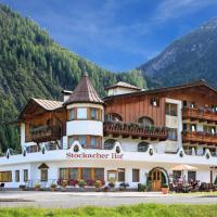 Hotel Pictures: Stockacher Hof, Bach
