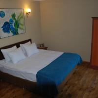 Iz Butik Hotel
