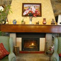 Hotel Pictures: Hotel Villa San Remo, Quintueles