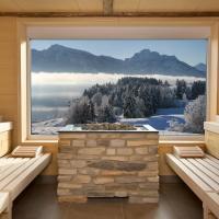 Hotel Pictures: Landhotel Schwarzenbach, Rieden