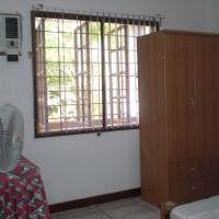 Room with Terrace and Kitchen