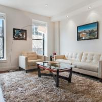 Two Bedroom Condo - Harlem