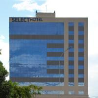 Hotel Pictures: Select Hotel, Palmas