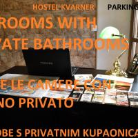 Hotellikuvia: Hostel Kvarner, Rijeka