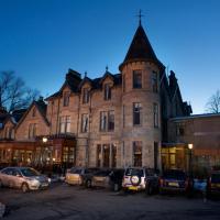 Hotel Pictures: Cairngorm Hotel, Aviemore