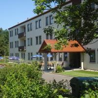 Hotelbilleder: Landhotel zur Alten Kaserne, Ebern
