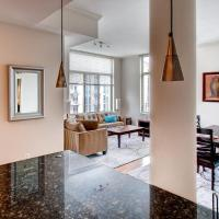 Global Luxury Suites at North Civic Drive
