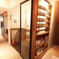 Standard Single Room with Shared Bathroom (No Window) (included Air circulation system)