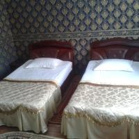 Hotellbilder: Interia, Astana