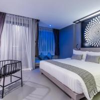 Ma Refresh Double Room