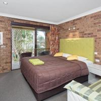 Superior King Room with Private Balcony