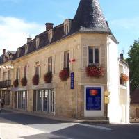 Hotel Pictures: Gambetta, Saint-Cyprien