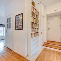 Two-Bedroom Apartment - 21 Chlebnicka Street
